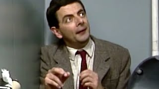 Peculiar Bean | Funny Episodes | Mr Bean Official