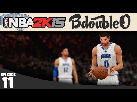 NBA 2K15 :: Makeup Free Throws