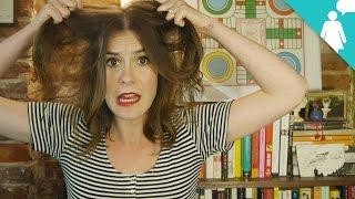 5 Roots of Women's Hair Loss (Female Balding)