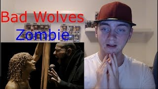 Download Lagu Bad Wolves - Zombie (Official Video) - Reaction! Gratis STAFABAND