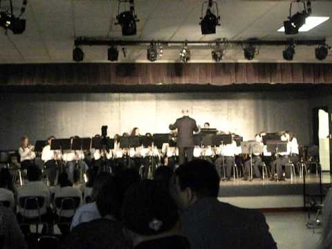 Desoto Middle School (Arcadia, FL)- A Childhood Hymn