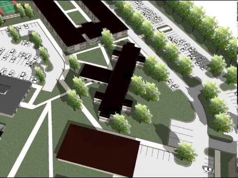 Neosho County Community College - Facility Master Plan
