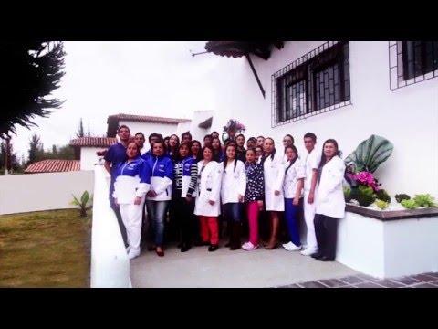 CINE INSTITUCIONAL - HOSPITAL SAN ANTONIO DE GUATAVITA Y CENTRO DE SALUD DE GUASCA (CUNDINAMARCA)