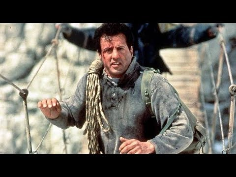 Cliffhanger is listed (or ranked) 11 on the list The Best Sylvester Stallone Movies
