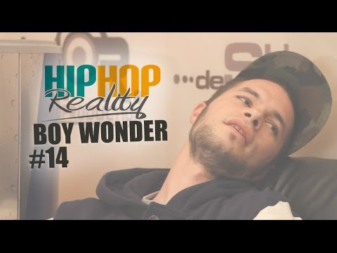 Hip Hop Reality - 14 - Boy Wonder Music Videos