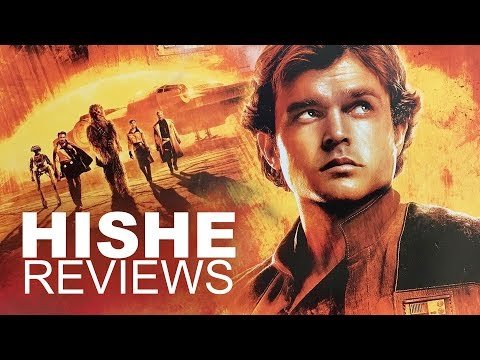 Solo: A Star Wars Story - HISHE Review (SPOILERS & THEORIES)