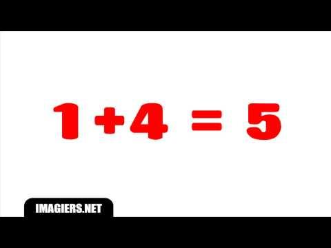 [Mathématiques] [Additions] #Table de 1