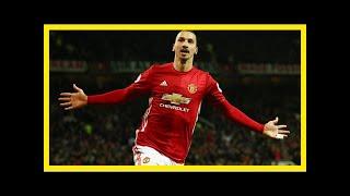 Man utd: zlatan ibrahimovic & paul pogba in squad against newcastle
