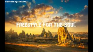 Freestyle For The Soul (produced by Ferhan C) (Instrumental/Beat)