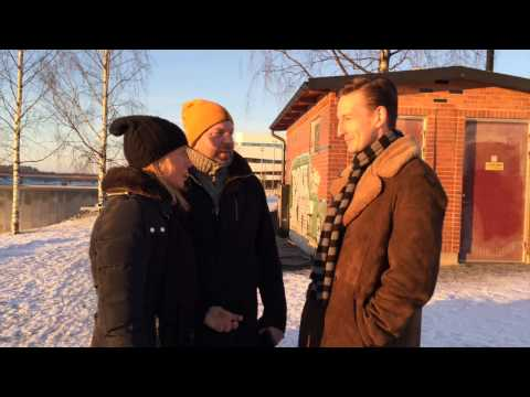Is this the most unusual sound in the Swedish language?