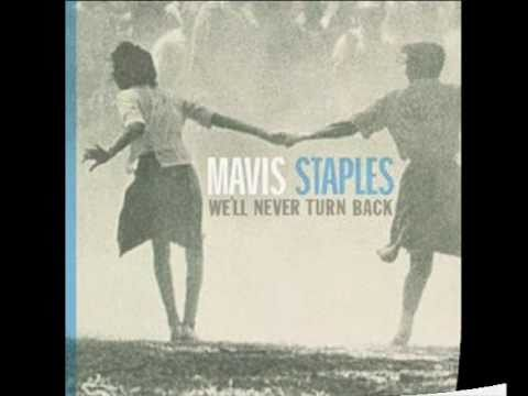 Mavis Staples - Why Can't It Be Like It Used To Be