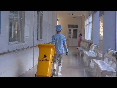 Vietnam: Cleaner Hospitals for Better Health