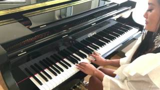 Learn The Chords To Despacito Chloe Flower Justin Bieber Luis Fonsi Daddy Yankee Piano Tutorial