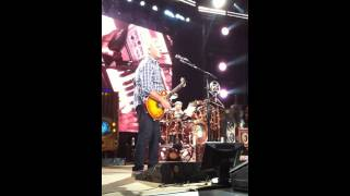 Rush - Tom Sawyer - Time Machine - FRONT ROW!