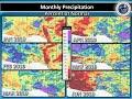 2020 Southwest Wildland Fire Season Outlook