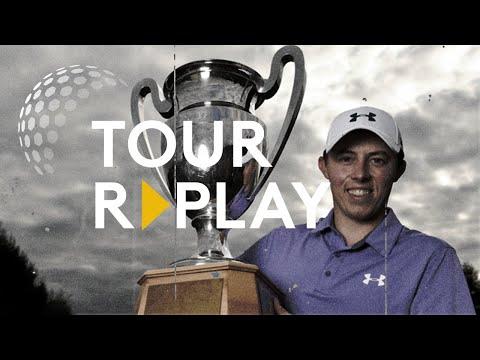 Final Day Broadcast | Matt Fitzpatrick wins the 2017 Omega European Masters| Tour Replay