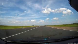 Bedford Autodrome GT - Renault Megane R26 - 19 06 2017 - 2mins 57secs