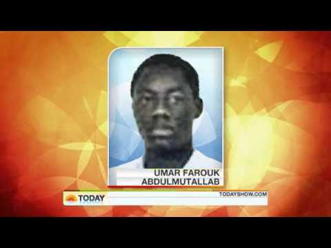 Who is Umar Farouk Abdulmutallab  From wealthy soccer fan to suspected terrorist   Detroit News     MLive com