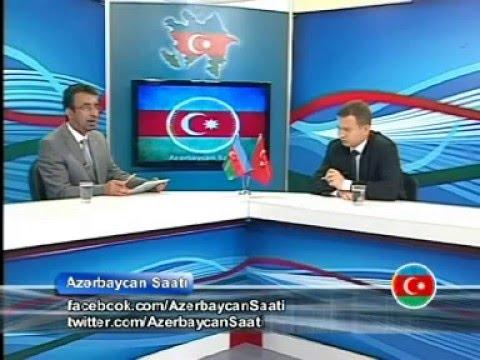 """""""Azerbaycan-Almaniya müharibəsi belə başladı"""" / AzS Bölüm #8"""