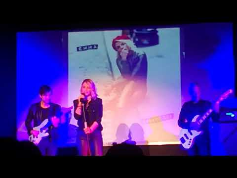 Emma Marrone presenta l'album