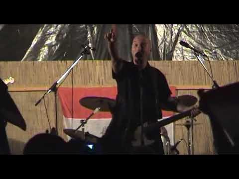 Kárpátia koncert -  FALUNAP Csátalja, 2006.