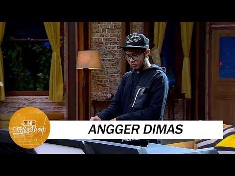 Performance - Angger Dimas