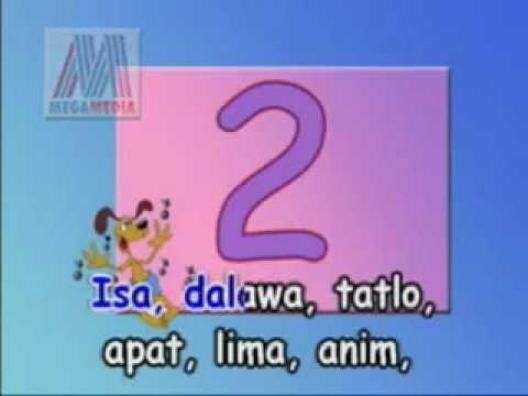 Bilang Isa hanggang Labingsiyam (Tagalog Nursery Rhyme)