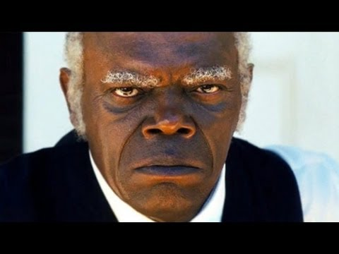 What Is Samuel Jackson S Letter About