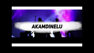 Mercy Chinwo - Akamdinelu (Lyrics)