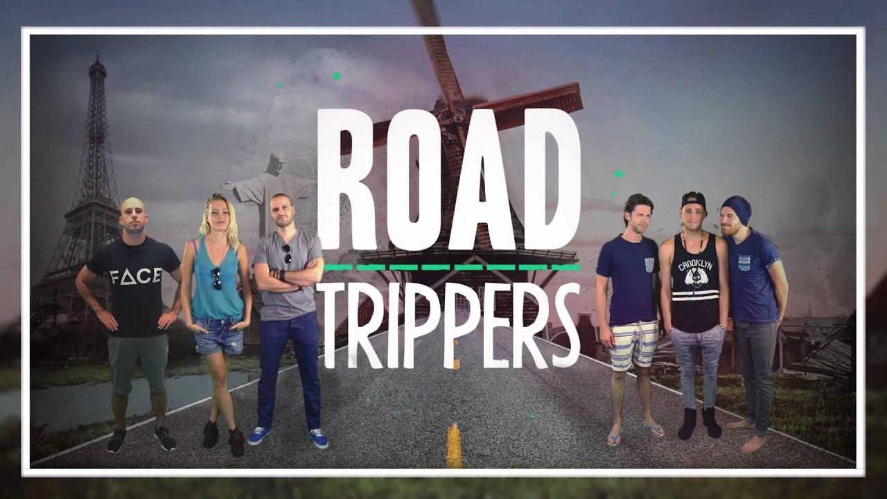 Roadtrippers 2016 #8 - YouTube