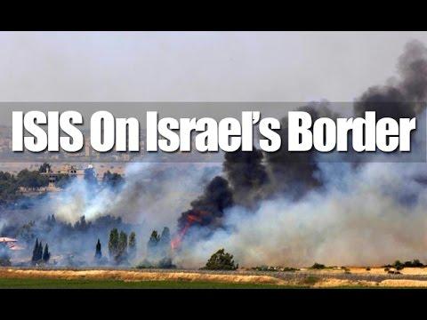 Почему ИГИЛ не нападают на Израиль? (Соловьев/Сатановский)