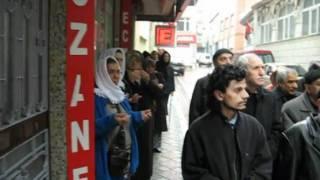 Fatma Akpınar 6 gün sonra defn edildi