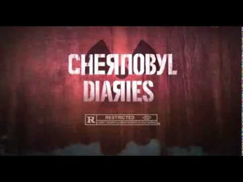 Chernobyl Diaries (2012) - First TV Spot