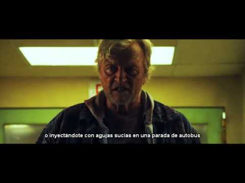 Hobo with a Shotgun trailer (subtitulado)