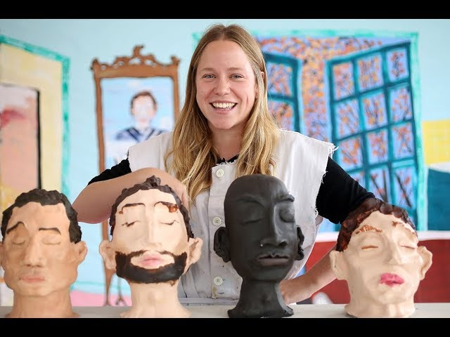 Single Woman Makes Seven Clay 'Boyfriends': MAKING MAD