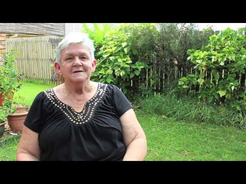 Quality, affordable solar systems - Brisbane, Australia - BioSolar Customer Testimonial Story #12