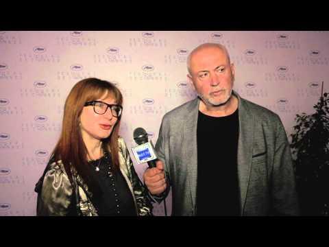 Cannes World Cinema Initiative 2015: Levski Interview