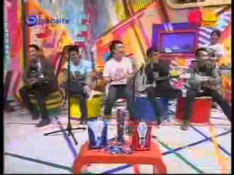 Peterpan Diatas Normal Live On MTV.flv