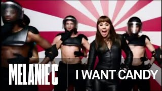 Watch Melanie C I Want Candy video