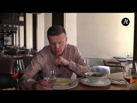 Леонид Парфенов о европейском пути России