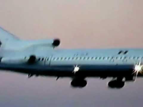 Boeing 727 Aviacsa.wmv