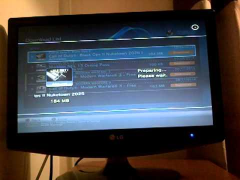 How to gameshare on Ps3 - Newest way!!