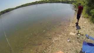 download lagu Bass Fishing In 20+ Feet Of Water Using A gratis