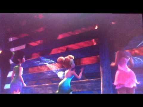 Tinkerbell Hadas Y Piratas Espa Ol Latino Parte 4
