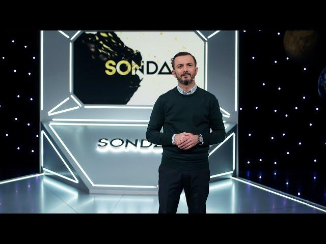 Sonda 2 – 19.03 o 14:35 w TVP2
