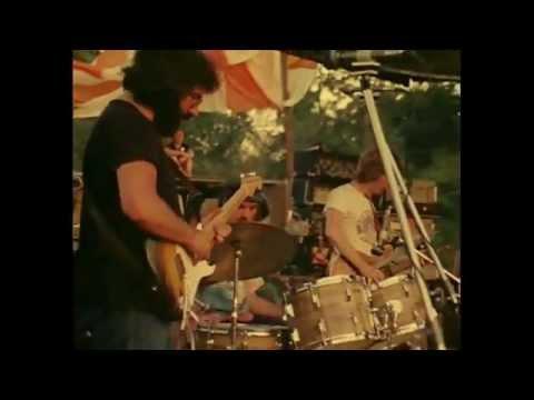 Grateful Dead - Sunshine Daydream Movie HD