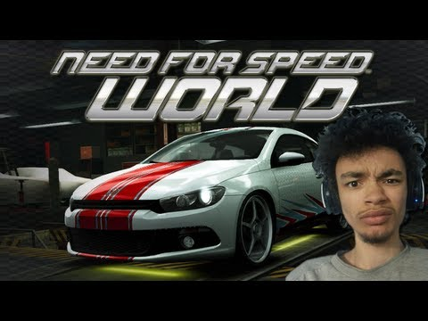 Need for Speed: World | Episode 2 | WHAT THE HECK IS THIS?!