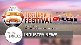 Auto Focus | Industry News: Four-Day Test Drive Festival Starts on May 2
