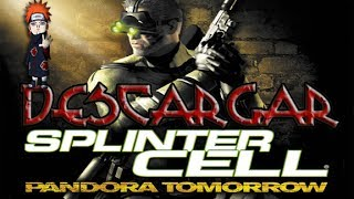 Descargar Splinter Cell Pandora Tomorrow - Portable, Full En Español (Loquendo)