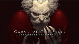 Dark Christmas Music Carol Of The Bells